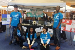 Englewood High Students Teach Us About Conflict Minerals in Our Electronics